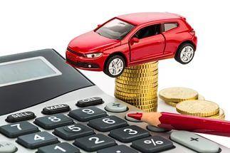 Расчет авто налога