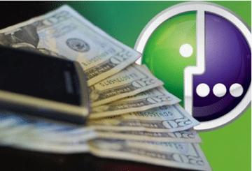 Погашение долга перед оператором - обязанность абонента
