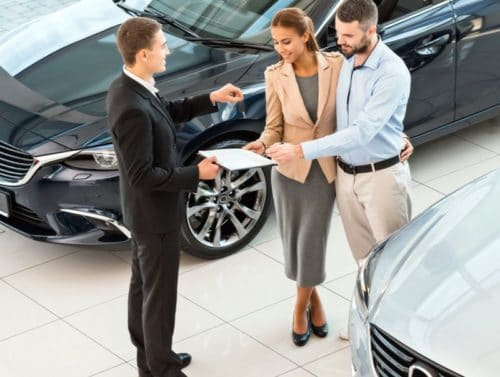 Покупка автомобиля в кредит для кого-то нередкость