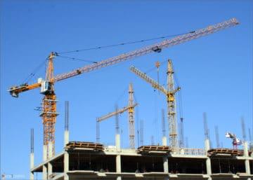Начатое строительство не всегда заканчивается в срок