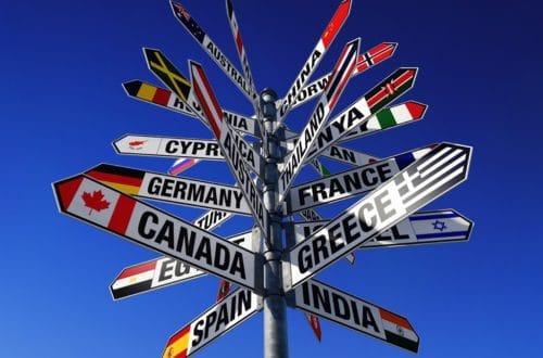 Важно не только как, но и куда эмигрировать