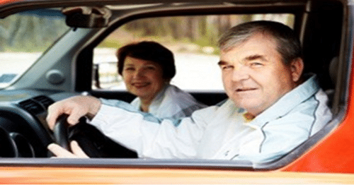 На пенсии купить автомобиль реально