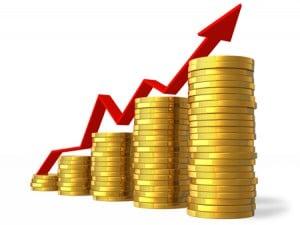 Капитализация принесет большое дохода по вкладу