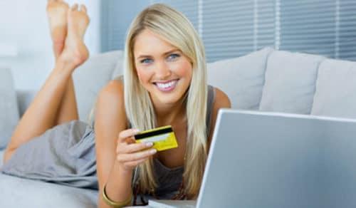 Кредит онлайн очень удобен