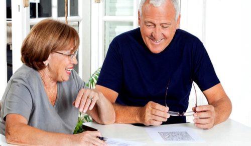 Даже пенсионеры могут себе позволить взять кредит
