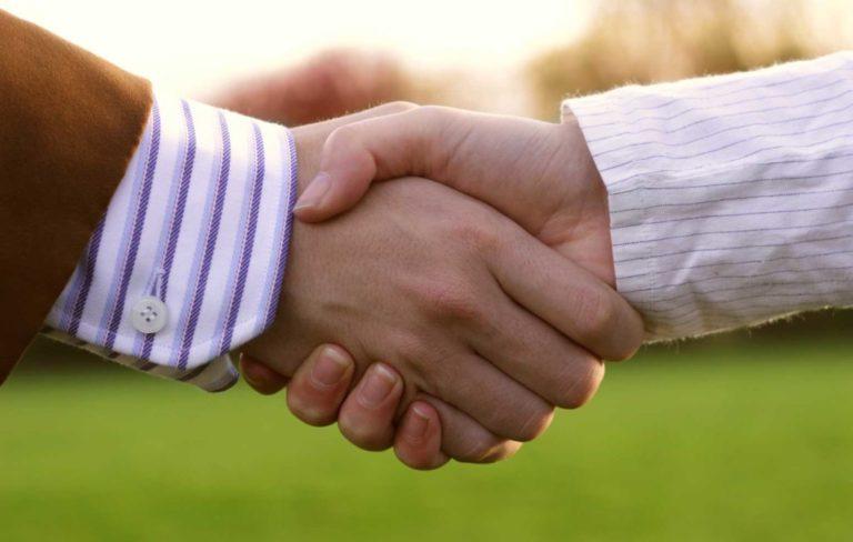 КП поможет заполучить партнеров