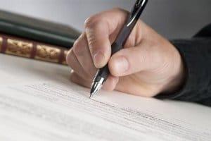 Важно знать как составлять письмо о смене реквизитов
