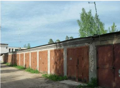 Особенности гаражно-строительного кооператива
