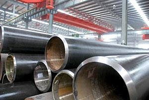 Толерантс для стальных труб