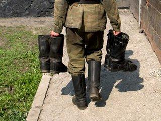 Особенности формирования расчетных листов для военнослужащих