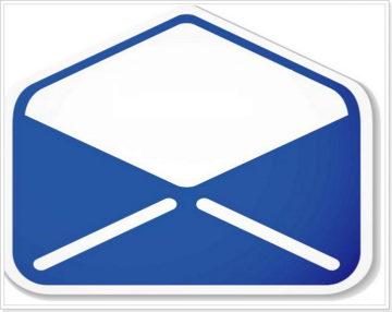 Письмо-просьба имеет особенности составления