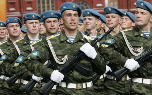 Солдат имеет права и обязанности