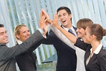 Успешная организации - структурирована