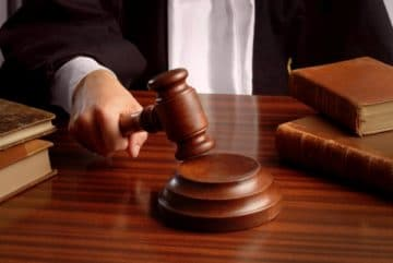 Образец возражения на судебный приказ