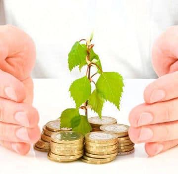 Сберегательный счет сохранит средства
