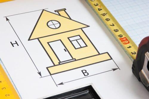 Параметры дома важно знать как считать