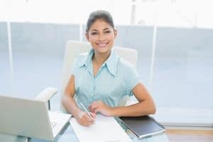 Производственная характеристика на работника: образец заполнения