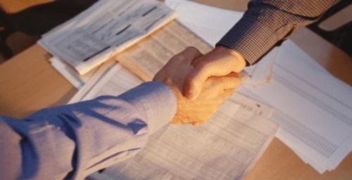Договора ГПХ используются при трудовых отношениях