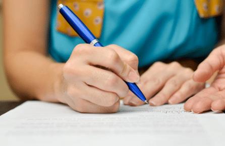 При получении займа важно тщательно изучать условия