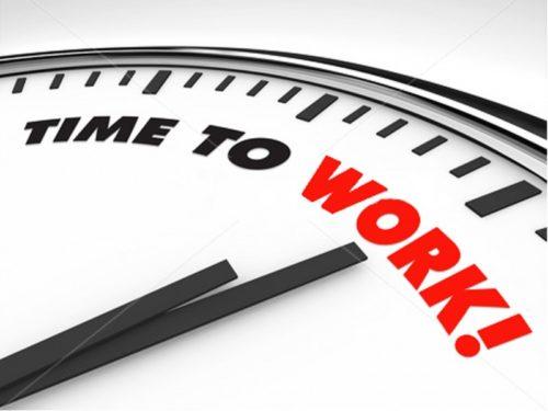 Правила четко регламентирую время работы и отдыха