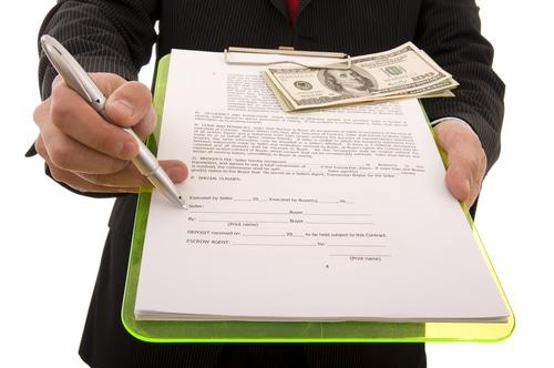 Является ли счет на оплату договором