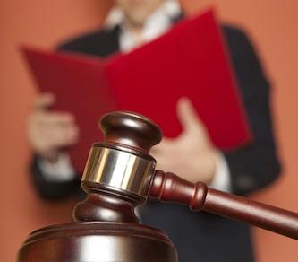 В суде фальшивку не примут ко вниманию