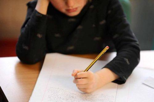 Для некоторых детей задания могут быть сложными