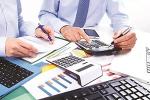Перед рассылкой счета нужно все хорошо просчитать