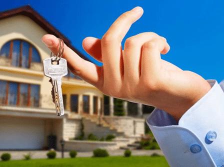 По ипотеке можно купить и дом и квартиру