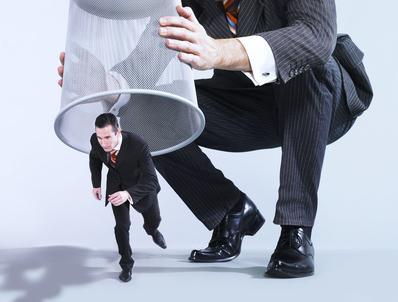 Удержать работника сложно