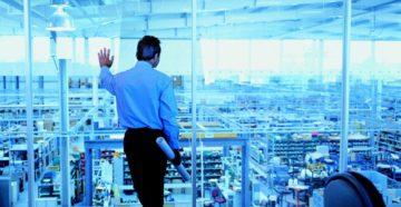 Оперативное управление ограничено, но масштабно