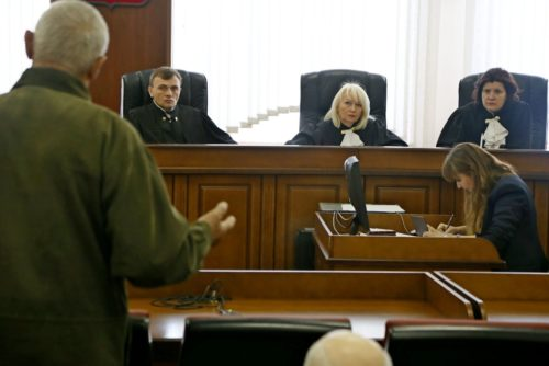 Составление жалобы в суд имеет свою специфику