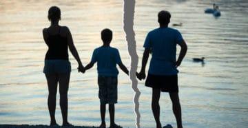 Лишение родительских прав отца, порой единственная возможная мера