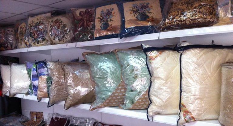 Можно ли вернуть ортопедическую подушку в магазин течении 14 дней