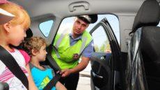 Правила и требования перевозки детей в автомобиле